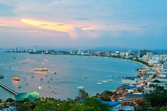 Отдых в Таиланде - Паттайя