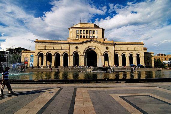 площади Республики