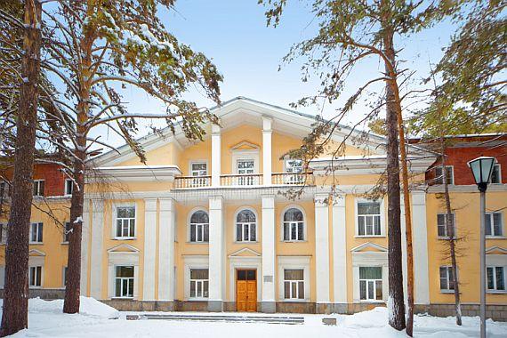 Сосновка Новосибирск