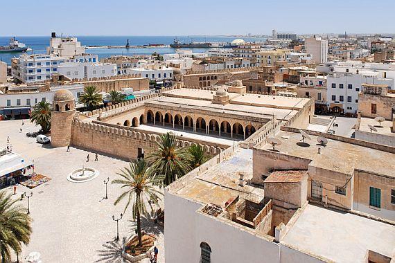 Тунис Сус