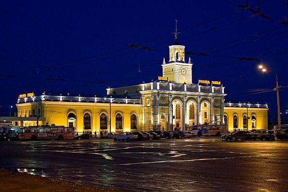 Ярославские путешествия