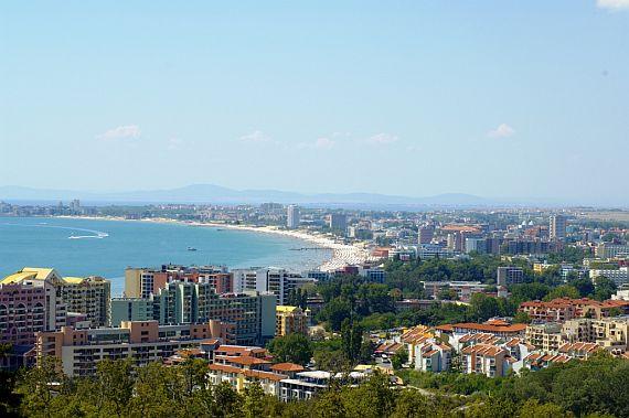 Едем отдыхать в Болгарию