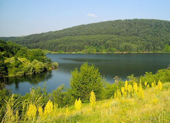 Национальный парк Витоша
