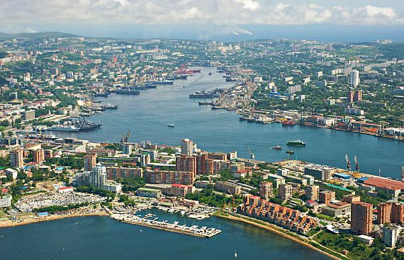 Отдых во Владивостоке