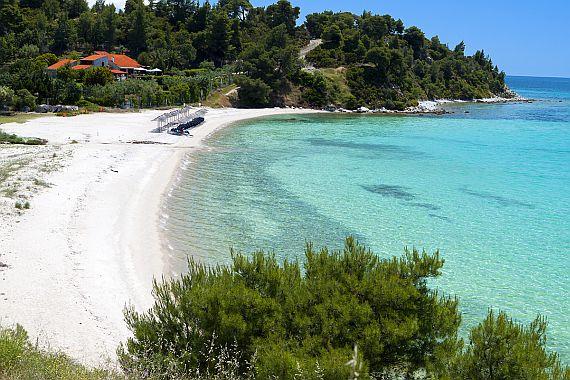 Пляжный отдых в Европе