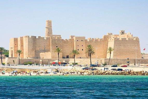 Путешествие в Тунис и его сувениры