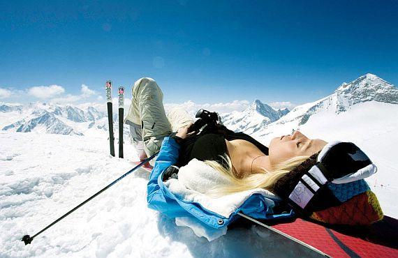 Страны для зимнего отдыха