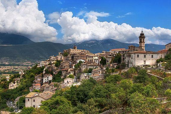 Туристическая страна Италия