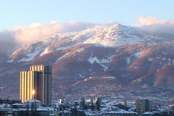 Витоша - горнолыжный курорт Болгарии