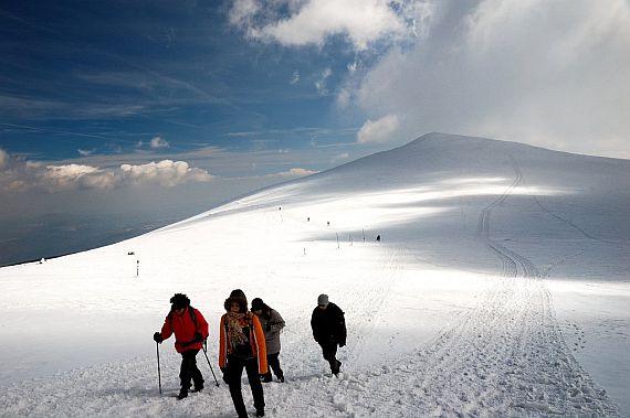 Витоша горнолыжный курорт