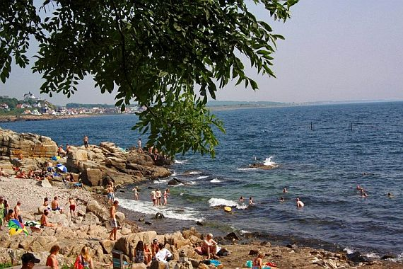 пляж Porras Comporta