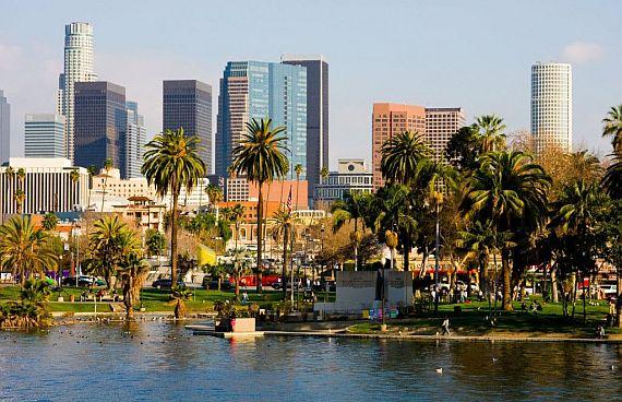 Экскурсии в Лос Анджелесе