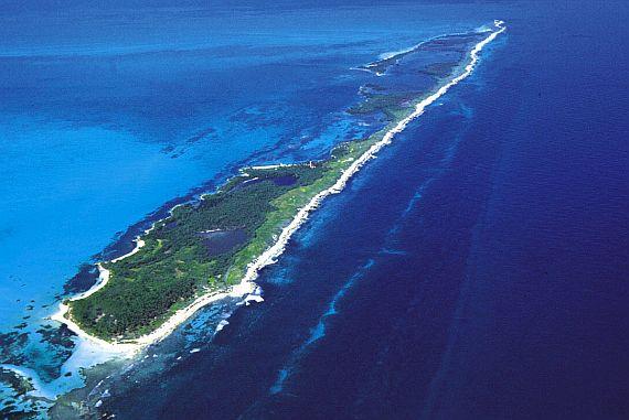 Остров Контой