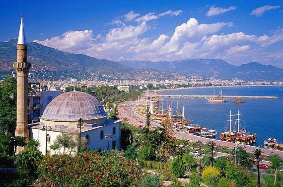 Отдых в Турции - Турецкая Ривьера