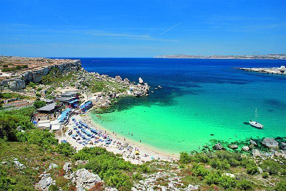 Причины поездки на Мальту