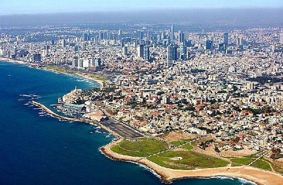 Путешествие в Израиль - отдых и экскурсии