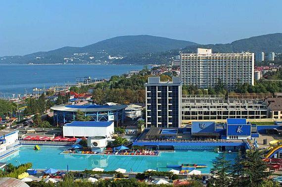 Сочи город курорт