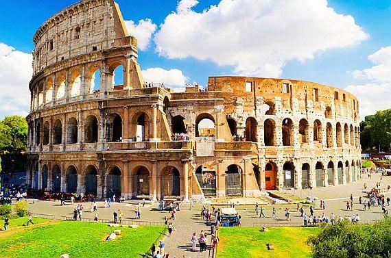 Страна Европы Италия