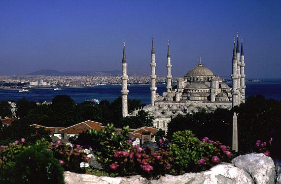 Трансфер из Стамбула