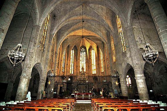 Собор Святой Марии Испания