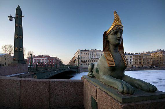 Сувениры из Санкт Петербурга