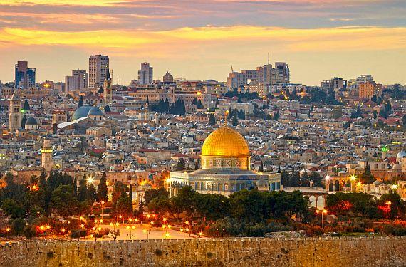 Отдых на курортах Израиля
