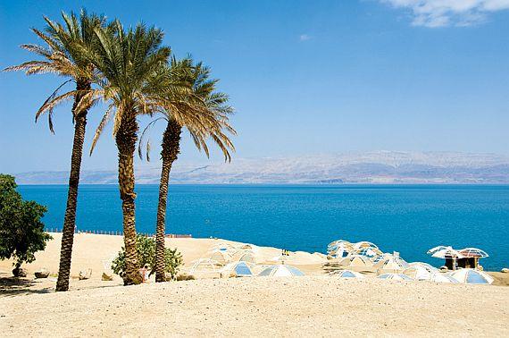 Отдых в Израиле лечебный, пляжный и экскурсионный