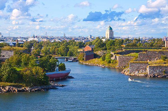 Страна Финляндия