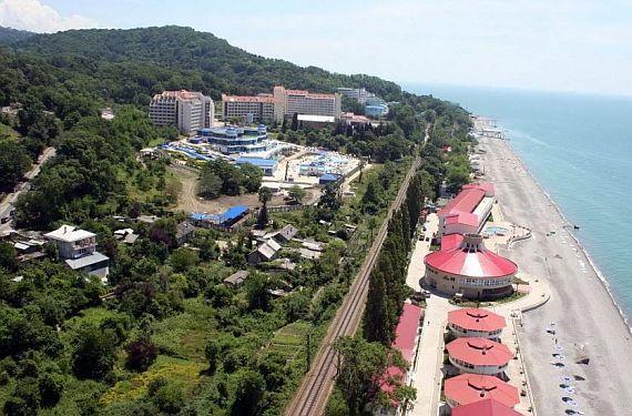 Отдых в Лоо многообразие пляжей и удобство проживания