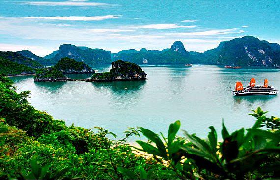 В какое время года ездить во Вьетнам