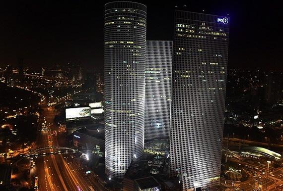 Азриэли Тель Авив
