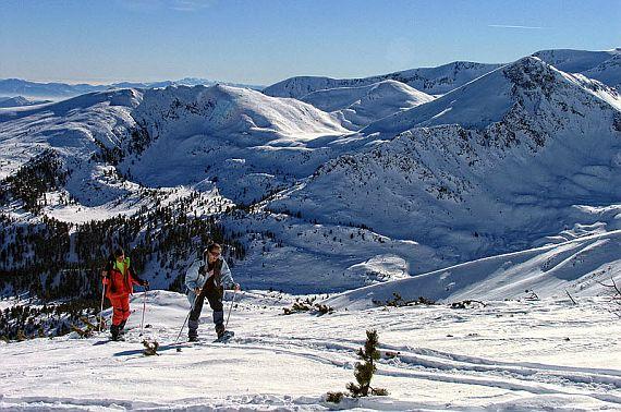 Гора Витоша - отчет путешествия