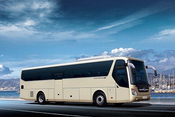Автобусный тур. Что можно увидеть за 1 день