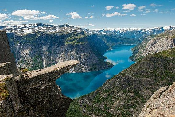 5 самых опасных туристических мест в мире