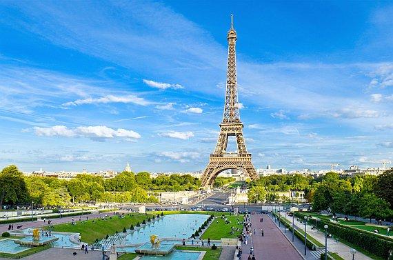 Что стоит посетить во Франции