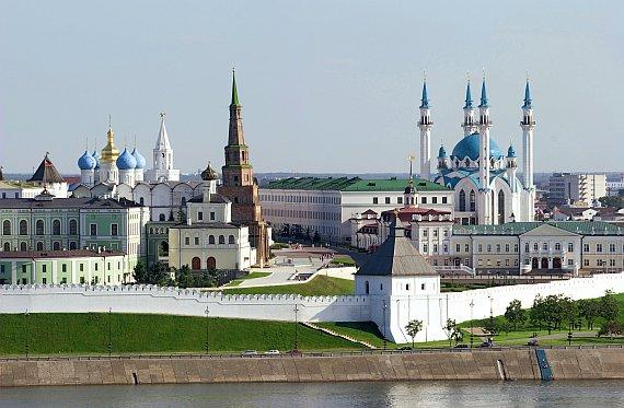 Чем примечательна колоритная Казань