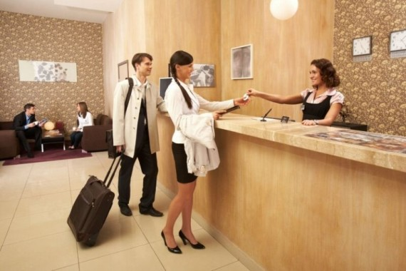 Деловые гостиницы и их предложения