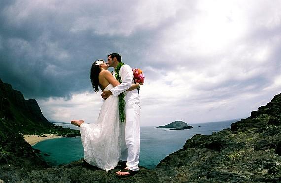 Свадебное путешествие в России