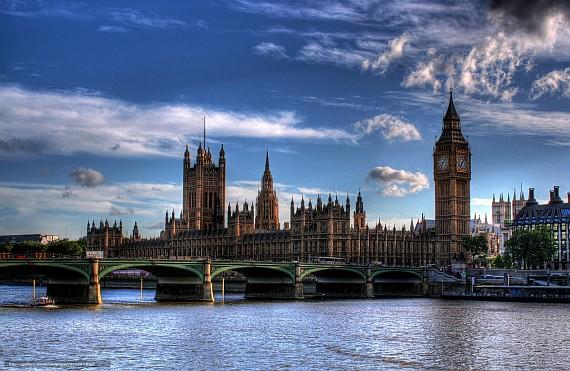 Визы в Великобританию для студента