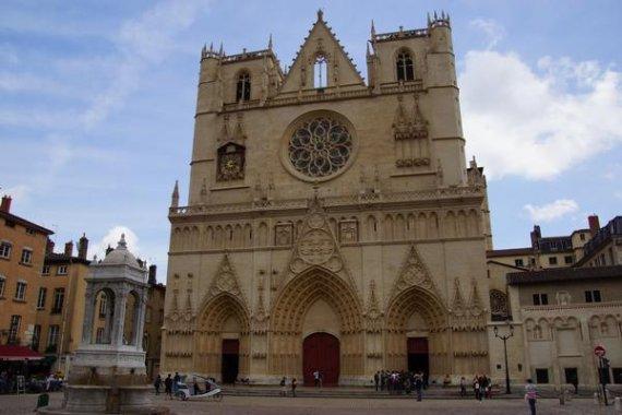 Сен-Жан-Батист