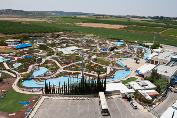 Открытие Израиля – парк Мини-Израиль