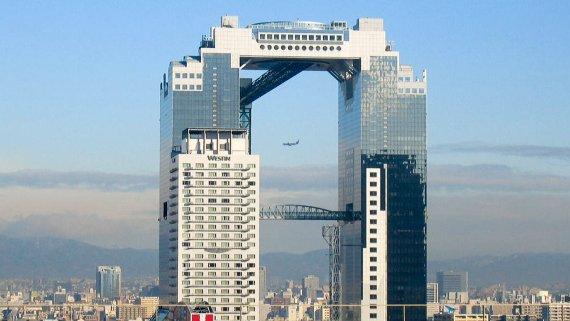 Umeda-Sky-Building-Osaka-Universe-Stars