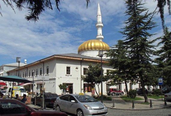 мечеть Орта-Ахмед-Паша