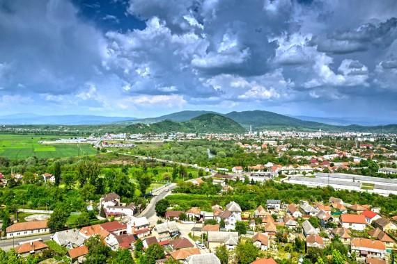 Что посмотреть в Закарпатье