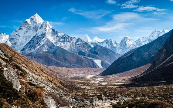 Удивительный Непал