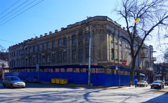 Ростовская киностудия